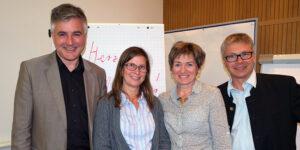 Read more about the article Neuwahl des Vorstandes